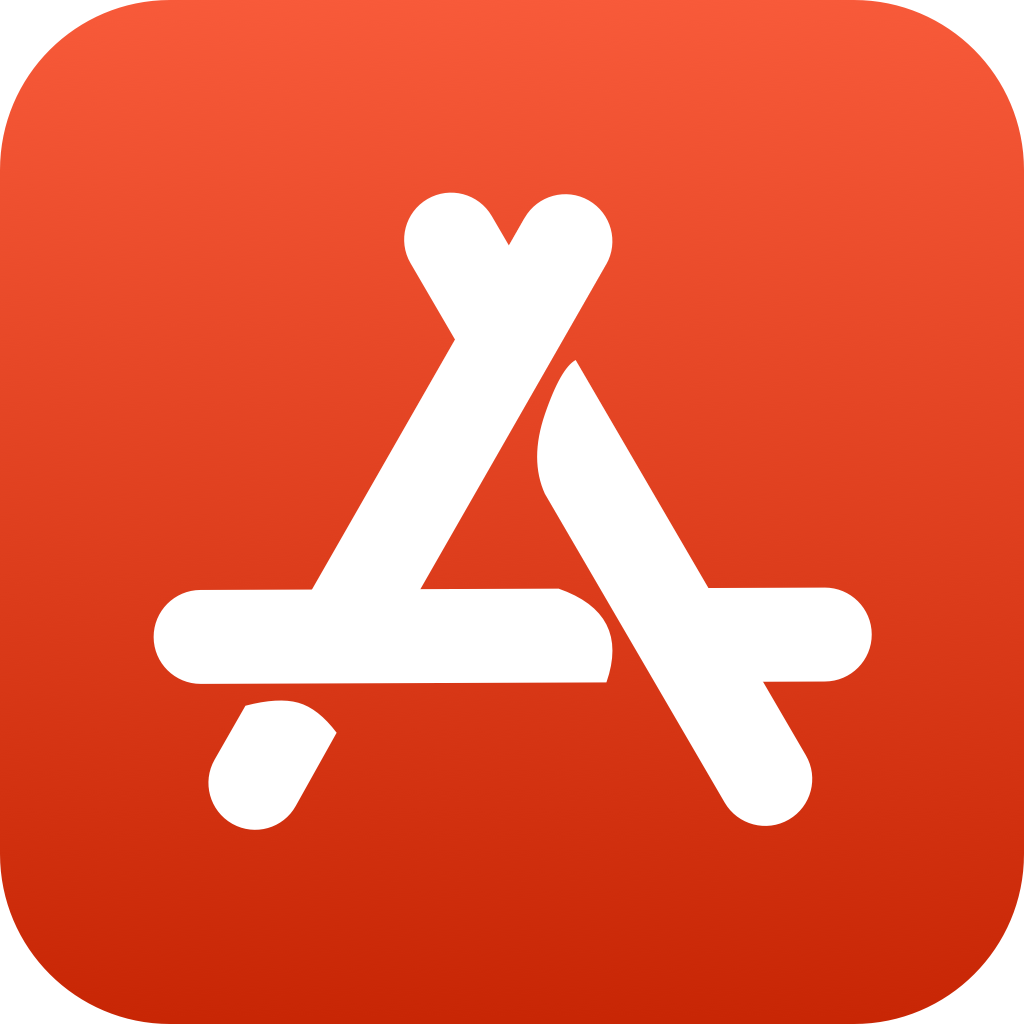 iOS App Store UI