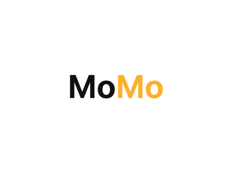MoMo Bank Web