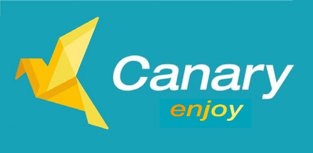 Canary Enjoy