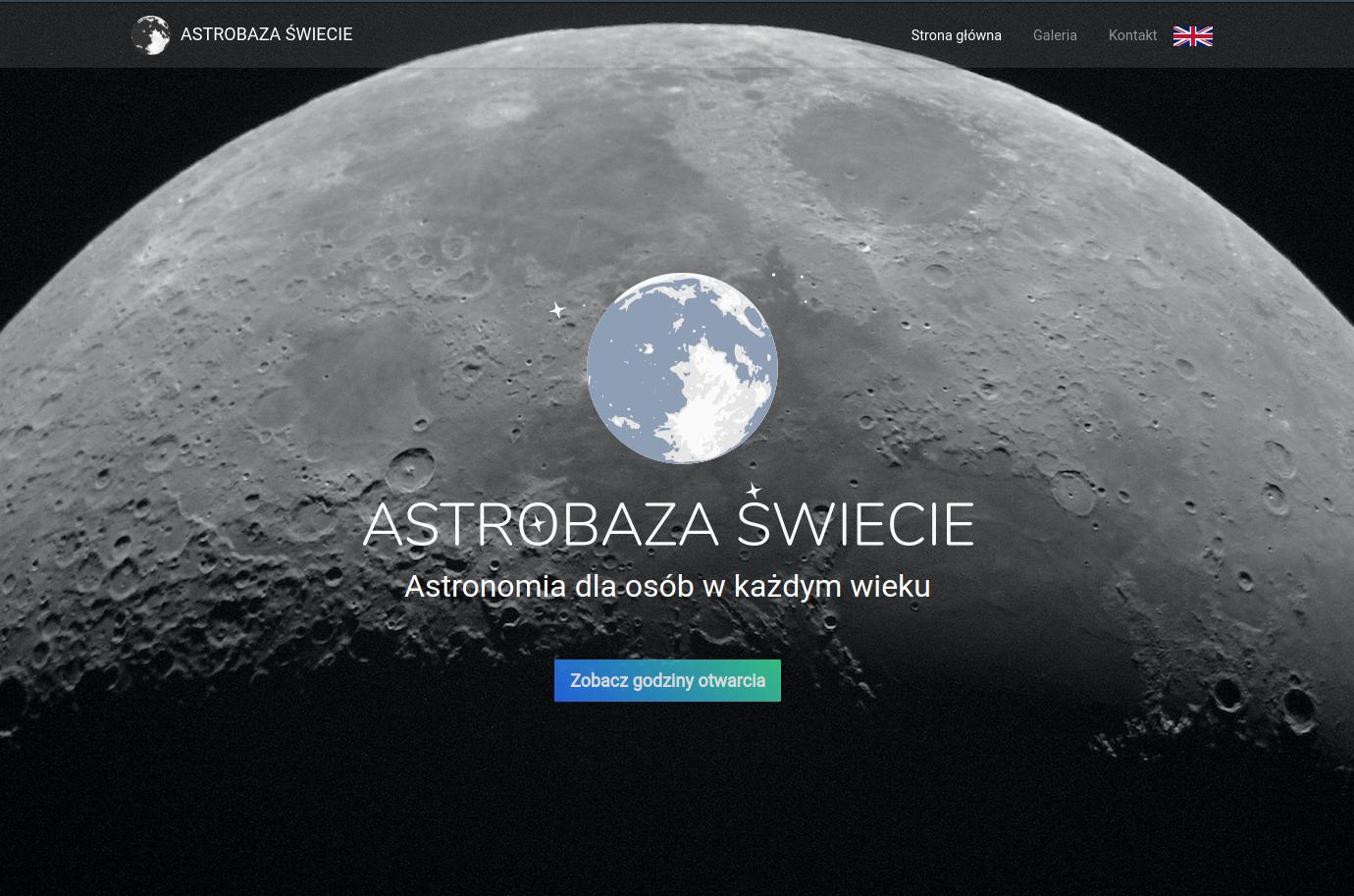 Astrobase Świecie